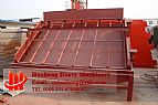 High Frequency Vibrating Screen